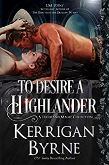 To Desire a Highlander