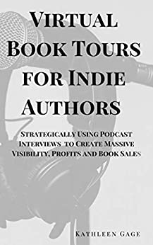 Virtual Book Tours for Indie Authors