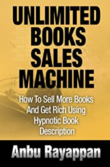 Unlimited Books Sales Machine