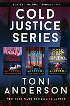 Cold Justice Series (Boxed Set)