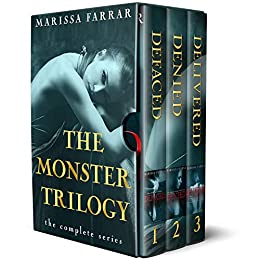 The Monster Trilogy (Complete Series)