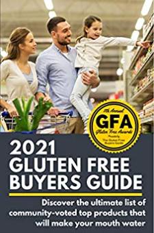 2021 Gluten Free Buyers Guide