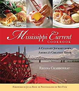 Mississippi Current Cookbook