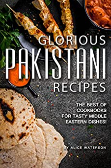 Glorious Pakistani Recipes