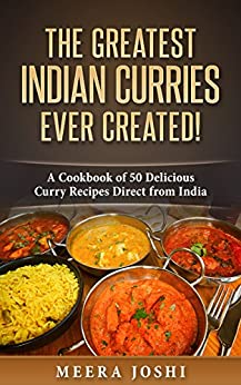 The Greatest Indian Curries Ever Created!