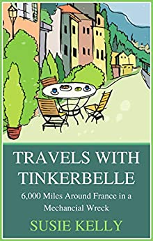Travels With Tinkerbelle
