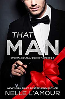 That Man (Books 1-5)