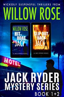 Jack Ryder Mystery Series (Volumes 1-2)
