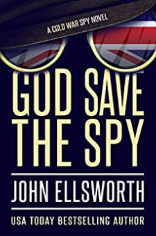 God Save the Spy