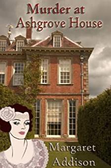 Murder at Ashgrove House