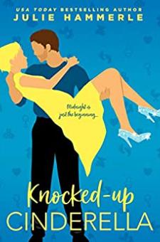 Knocked-Up Cinderella
