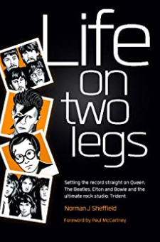 Life on Two Legs