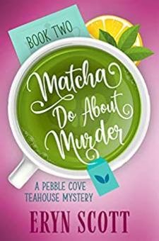 Matcha Do About Murder