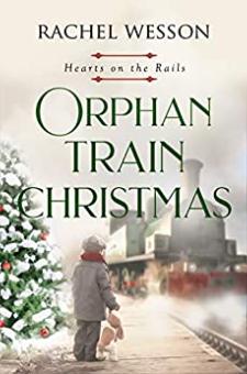 Orphan Train Christmas