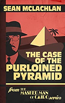 The Case of the Purloined Pyramid