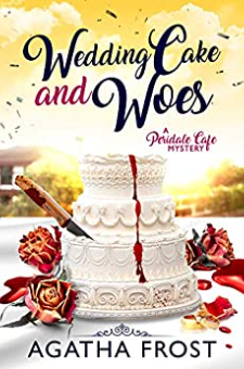 Wedding Cake and Woes