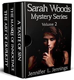 Sarah Woods Mystery Series