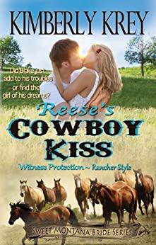 Reese's Cowboy Kiss