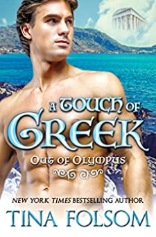 A Touch of Greek