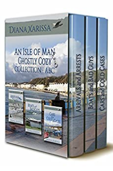 An Isle of Man Ghostly Cozy Collection