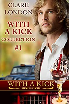 With A Kick (Collection 1)