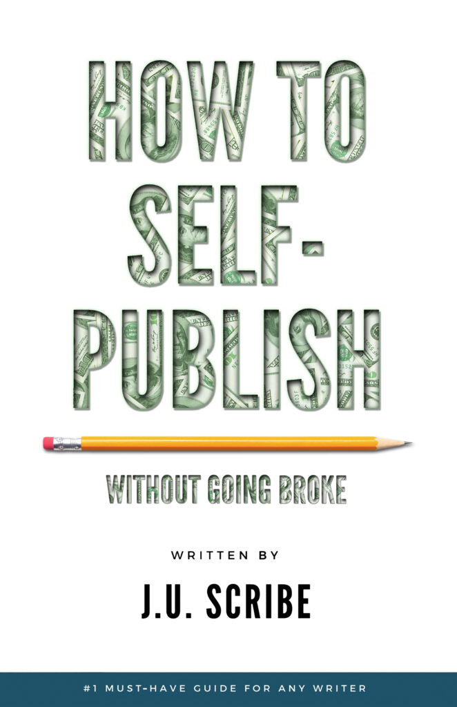 How to Self Publish Without Going Broke
