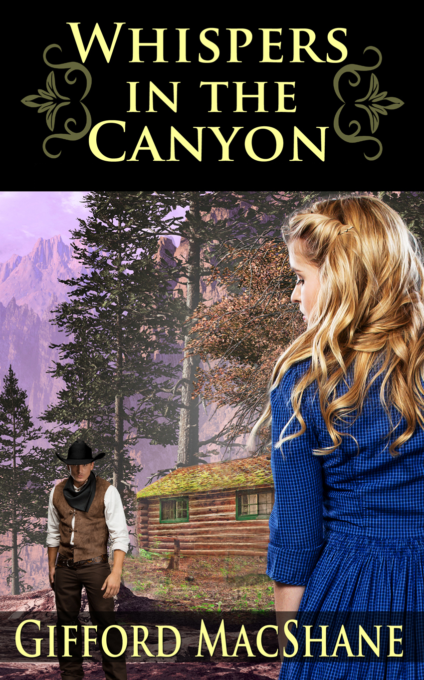 Whispers in the Canyon