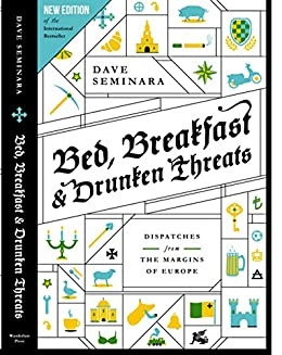 Bed, Breakfast & Drunken Threats