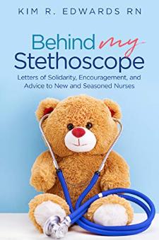 Behind My Stethoscope