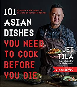 101 Asian Dishes