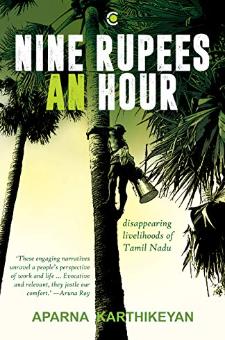 Nine Rupees an Hour