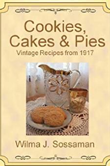 Cookies, Cakes & Pies