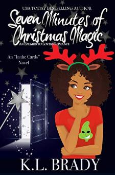 Seven Minutes of Christmas Magic