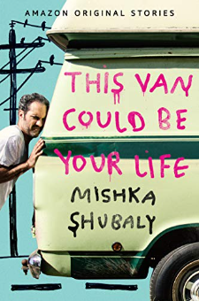 This Van Could Be Your Life