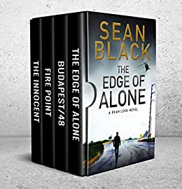 The Edge of Alone (Boxed Set)