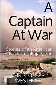 A Captain At War