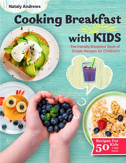 Cooking Breakfast with Kids
