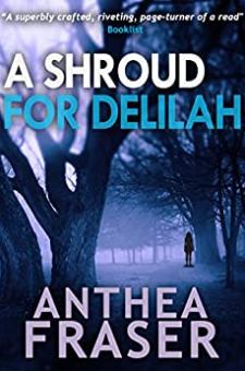 A Shroud for Delilah