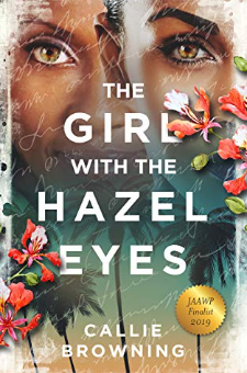 The Girl with the Hazel Eyes
