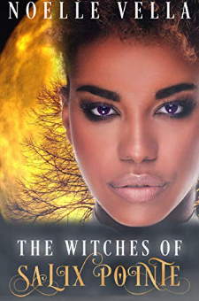 The Witches of Salix Pointe