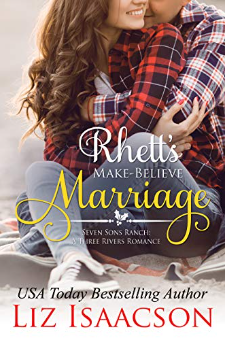 Rhett's Make-Believe Marriage