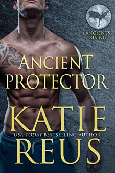 Ancient Protector