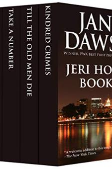 The Jeri Howard Anthology (Books 1-5)