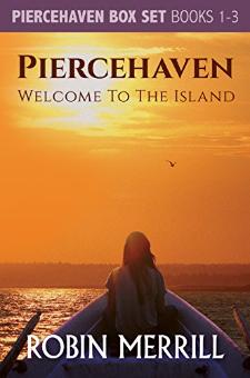 Piercehaven (Boxed Set)