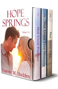 Hope Springs (Books 1-3)