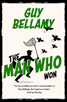 The Man Who Won