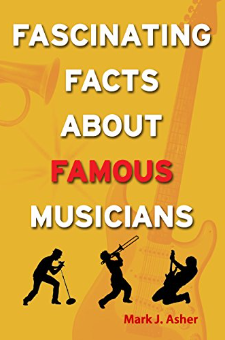 Fascinating Facts About Famous Musicians