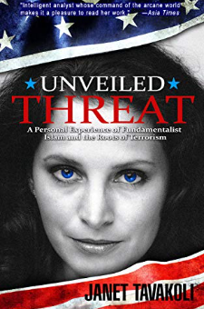 Unveiled Threat