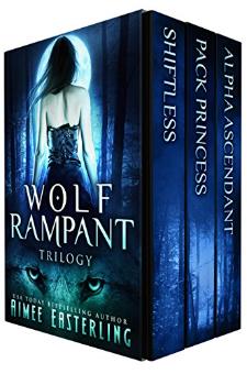 Wolf Rampant Trilogy