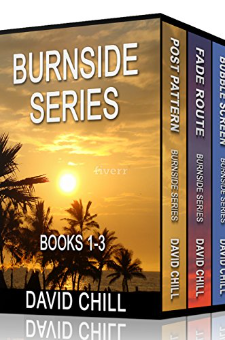 The Burnside Series (Books 1-3)